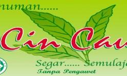 Cin Cau Juice