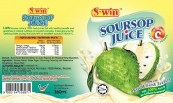 Soursop Juice